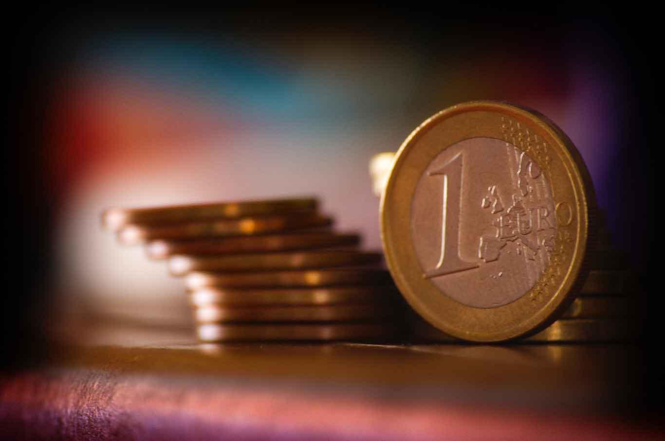 Banken euro