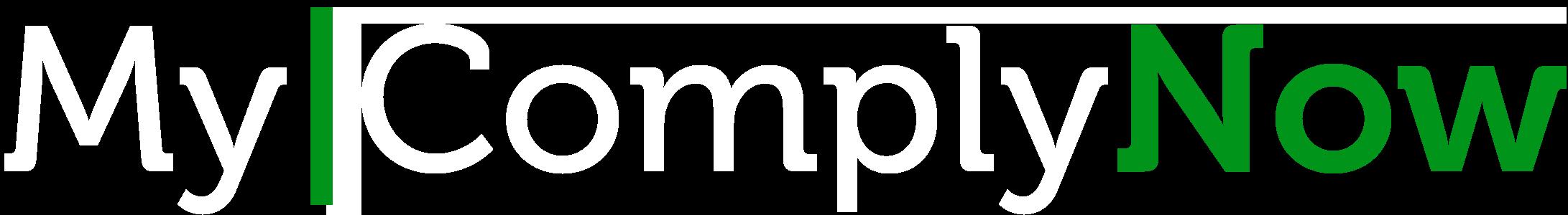 MyComplyNow logo